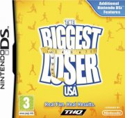 the biggest loser - nintendo ds
