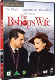 the bishops wife - DVD