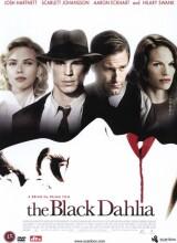 the black dahlia - DVD