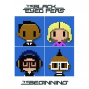 the black eyed peas - the beginning - cd