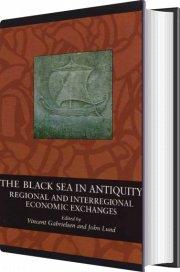 the black sea in antiquity - bog