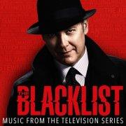 - the blacklist - soundtrack - Vinyl / LP