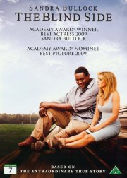 the blind side - DVD