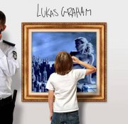 lukas graham - the blue album - international version - Vinyl / LP