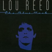 lou reed - the blue mask - Vinyl / LP