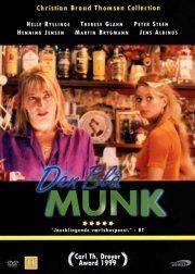 the blue monk / den blå munk - DVD
