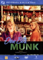 den blå munk / the blue monk - DVD