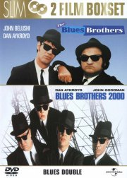 blues brothers 2000 // the blues brothers - DVD