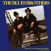 the blues brothers - the blues brothers soundtrack - Vinyl / LP