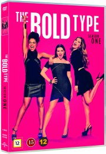 the bold type - sæson 1 - DVD