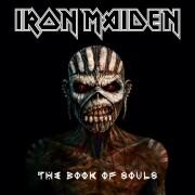 iron maiden - the book of souls - Vinyl / LP