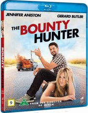 the bounty hunter - Blu-Ray