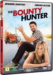 the bounty hunter - DVD