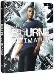 the bourne ultimatum - steelbook - Blu-Ray