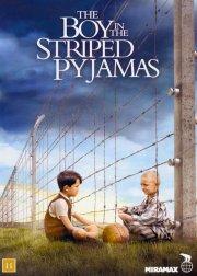 the boy in the striped pyjamas - DVD