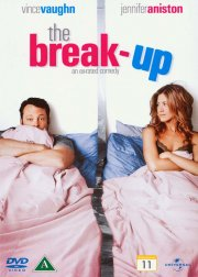 the break up - DVD