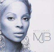 mary j. blige - the breakthrough - cd
