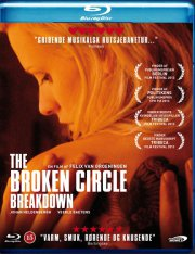 the broken circle breakdown - Blu-Ray