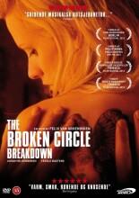 the broken circle breakdown - DVD