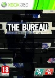 the bureau: xcom declassified - xbox 360