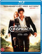 largo winch 2 - the burma conspiracy - Blu-Ray