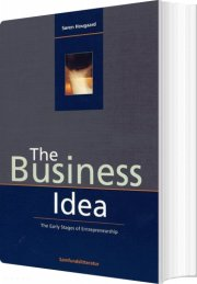 the business idea - bog
