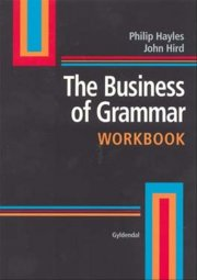 the business of grammar - workbook - bog