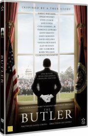 the butler - DVD