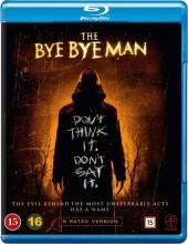 the bye bye man - Blu-Ray