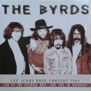 the byrds - lee jeans rock concert 1969 - Vinyl / LP
