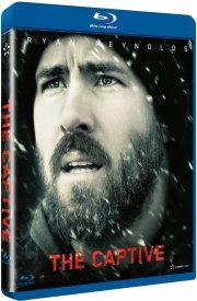 the captive - Blu-Ray