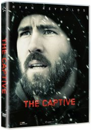 the captive - DVD