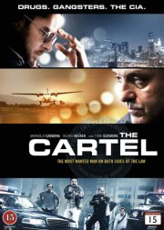 the cartel - DVD