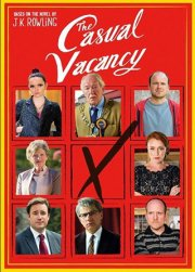 the casual vacancy - DVD
