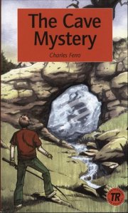 the cave mystery, tr 3 - bog