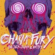 the charm the fury - the sick, dumb & happy - Vinyl / LP