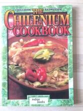 the chilenium cookbook - jorden rundt igen - bog