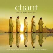 the cistercian monks of the stift heiligenkreuz - chant - music for paradise - cd