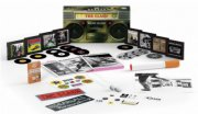 the clash - sound system  - 11cd+dvd