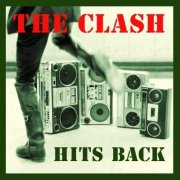 the clash - the clash hits back - cd