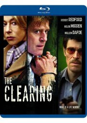 the clearing - Blu-Ray