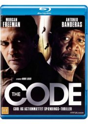 thick as thieves / the code - Blu-Ray