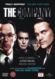 the company - miniserie - DVD