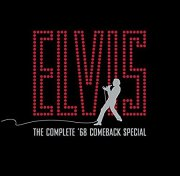 elvis presley - the complete 68 comeback special - cd