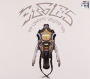 the eagles - the complete greatest hits - cd
