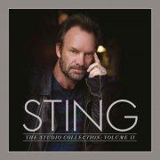 sting - the studio collection volume ii - Vinyl / LP