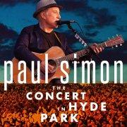 paul simon - the concert in hyde park  - Cd+Blu-ray