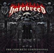 hatebreed - the concrete confessional - Vinyl / LP