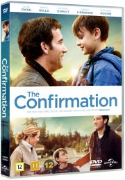 the confirmation - DVD