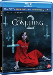 the conjuring 2 / nattens dæmoner 2 - Blu-Ray